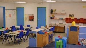 Afterschoolers Room